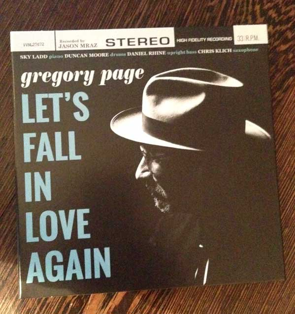 Gregory Page