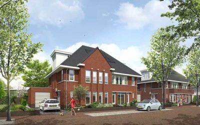 Plan Leerfabriek Oisterwijk