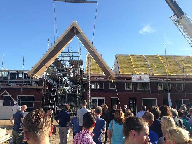 Oude leerfabriek Oisterwijk