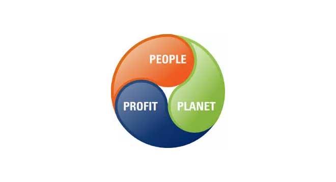 People Planet Profit en de vierde P…