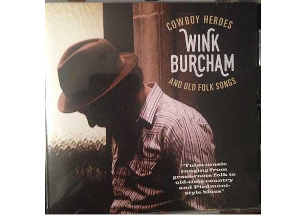 Wink Burcham
